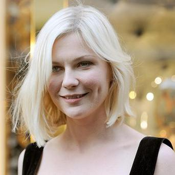 Kirsten Dunst said her time in rehab was awful