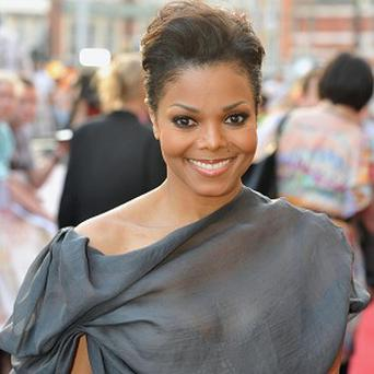 Janet Jackson wasn't sure what an all-female film would be like