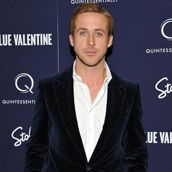 Ryan Gosling has welcomed a rating change for his film Blue Valentine