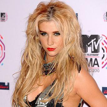 Ke$ha's hit Tik Tok has been named song of the year by Billboard
