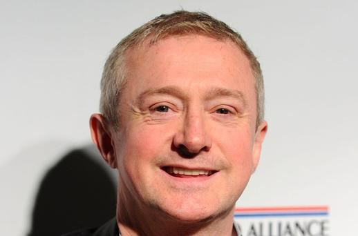 Louis Walsh. Photo: Getty Images