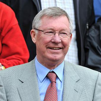 The Chilean miners will get VIP access to meet Sir Alex Ferguson and his players