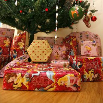 Parents could spend 2.2 billion pounds on Christmas presents for their children