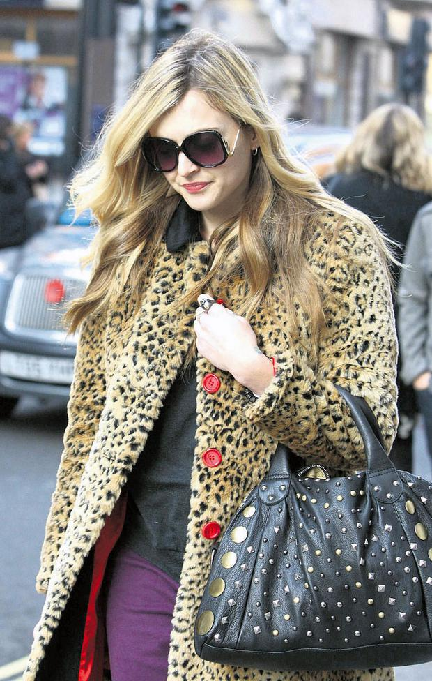 Tabitha bags are fast becoming the must-have bag brand with Fearne Cotton a fan.