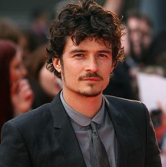 Orlando Bloom could be joining the cast of The Hobbit