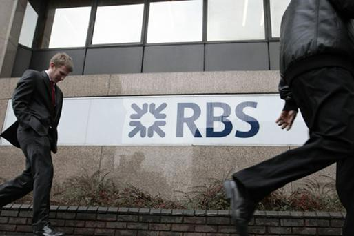 The FSA cleared RBS and former executives including ex-CEO Fred Goodwin in the December 2 report, which faulted the bank for 'a series of bad decisions' before the financial crisis. Photo: Getty Images