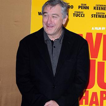 Robert De Niro would like to star in more films from the Meet the Parents franchise