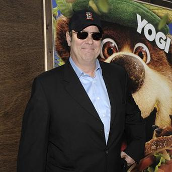 Dan Aykroyd said he'd like to be Justin Timberlake's friend