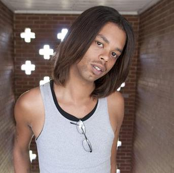 Antoine Dodson's angry TV interview was turned into a chart-topping iTunes song (AP)