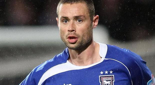 Damien Delaney. Photo: Getty Images