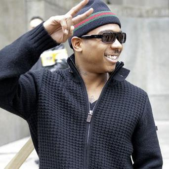 Rapper Ja Rule pleaded guilty to attempted criminal possession of a weapon