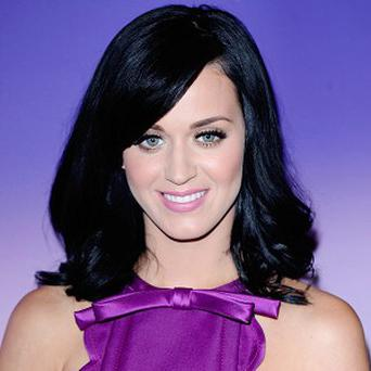 Katy Perry asked fans to pick her next single