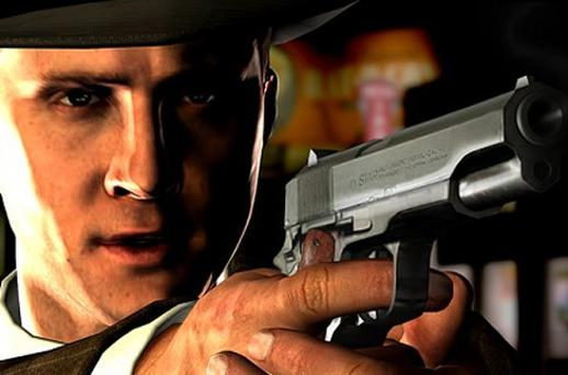 L.A. Noire is a gritty thriller set in 1940s Los Angeles