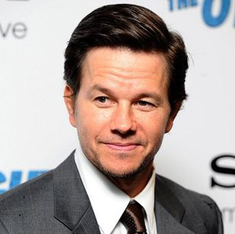 Mark Wahlberg binged on junk food after finishing training