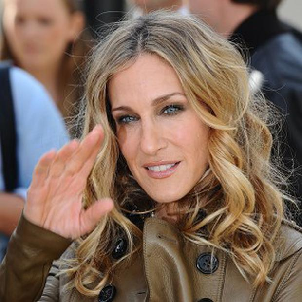 SJP joining New Year's Eve cast - Independent.ie