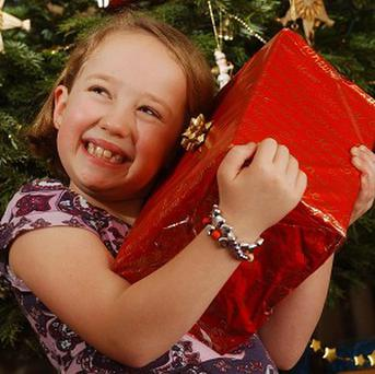Children are willing to give up their Christmas presents to help the family finances