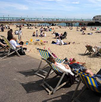 Some midday exposure to sun is good for health, experts said