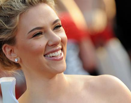 Scarlett Johansson. Photo: Getty Images