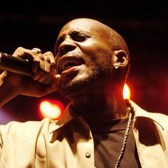 DMX is heading to prison for one year