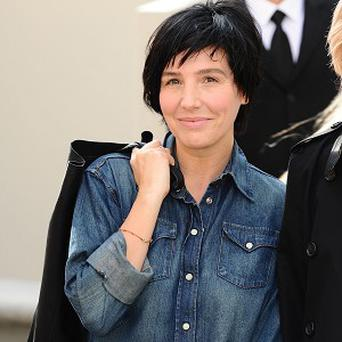 Sharleen Spiteri is to move into films
