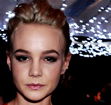Carey Mulligan. Photo: Getty Images
