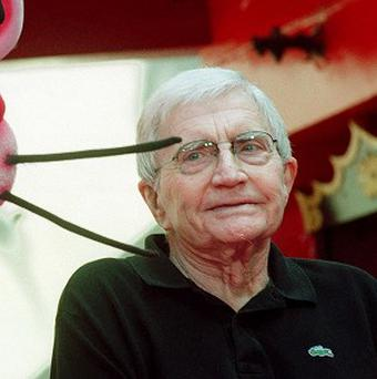 Film director Blake Edwards has died, aged 88