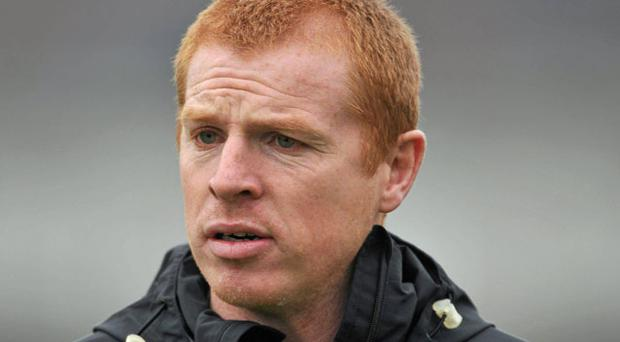 Neil Lennon's Celtic can go to the top of the Scottish Premier League table with victory over Kilmarnock tonight.