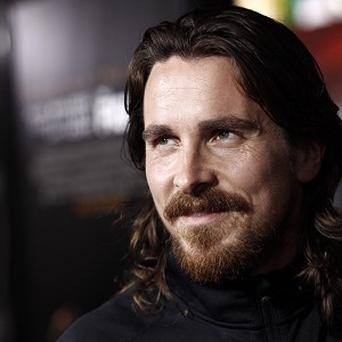 Christian Bale revealed he unsuccessfully auditioned for Three Kings