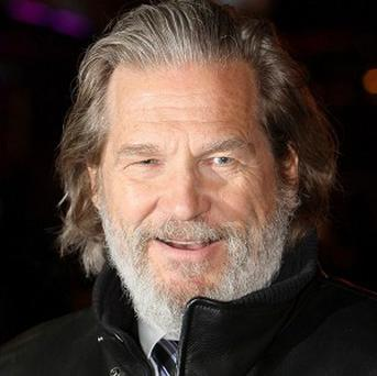 Jeff Bridges' film Tron: Legacy has topped the US box office chart