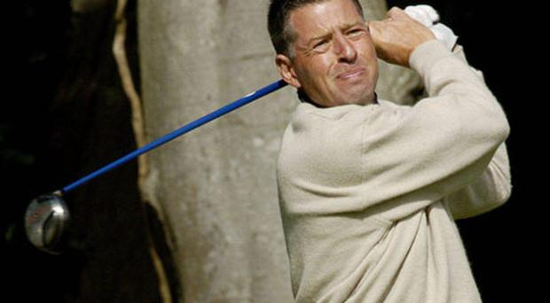 Former Tour professional John McHenry has acted as a golf consultant to the Irish Open.