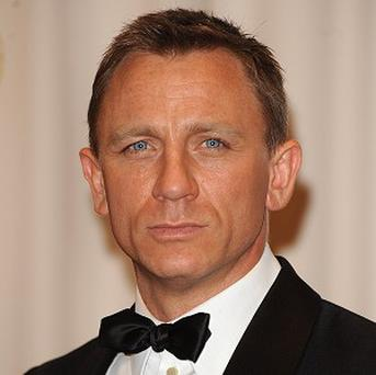 Daniel Craig's next outing as James Bond has been put on hold