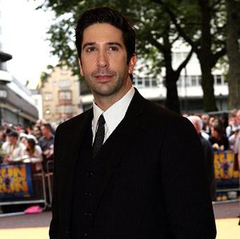 David Schwimmer reckons there should be a rethink over ratings for US films