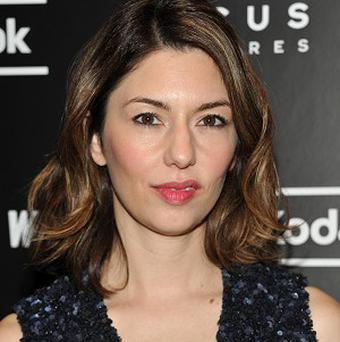 Sofia Coppola reckons being female is no barrier to making movies in Hollywood