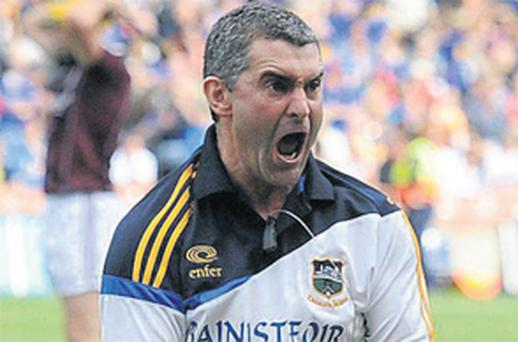 Liam Sheedy: 'I am leaving with absolutely no regrets'