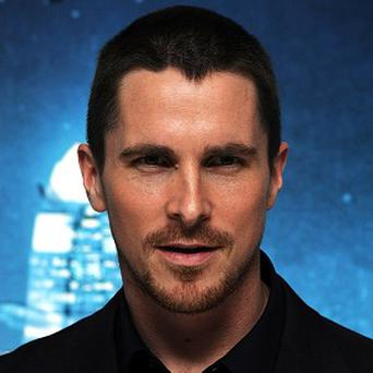 Christian Bale will work on a new film with director Zhang Yimou