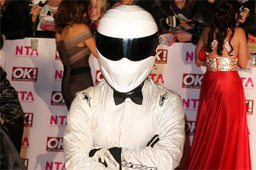 The Stig was sacked by Top Gear after he revealed himself to be Ben Collins in a tell-all autobiography and is now on board with Clevermiles