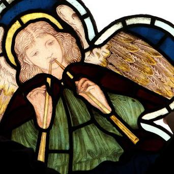 One in three Britons believes in angels, a survey has found