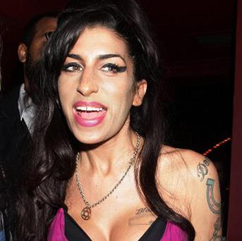 Amy Winehouse is reported to have performed a gig for a Russian businessman
