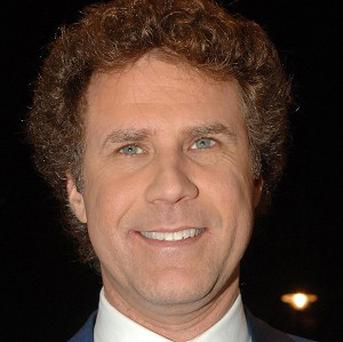 Will Ferrell's film Elf has been picked as the top Christmas film