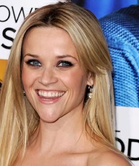 Reese Witherspoon. Photo: Getty Images