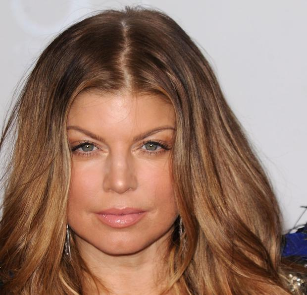 Fergie. Photo: Getty Images