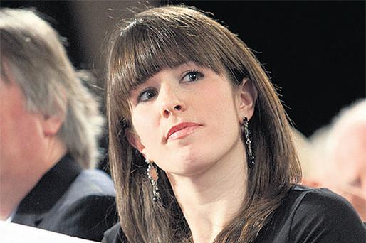 OMISSION: Rebecca Moynihan was not nominated for election 2011