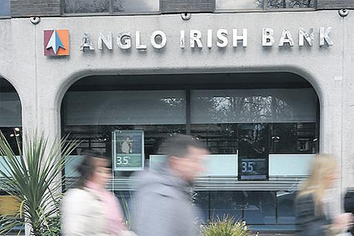 Anglo Irish Bank ended up costing the taxpayer an astonishing €35bn