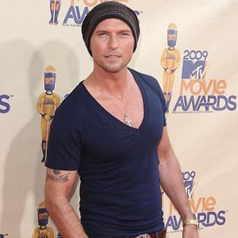 Luke Goss has carved out a successful acting career