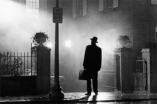 Classic touch: Exorcist has been added to America's National Film Registry