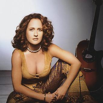Teena Marie, Motown's first white female act, has died