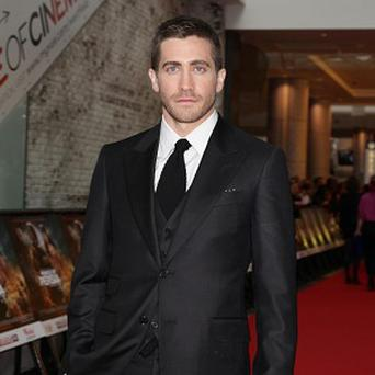 Jake Gyllenhaal says he used to be into casual sex