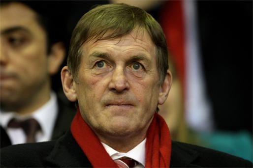 Kenny Dalglish will answer any SOS from Liverpool to take over as caretaker manager if the club decides to sack Roy Hodgson