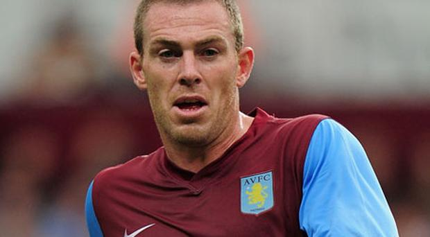 Richard Dunne. Photo: Getty Images