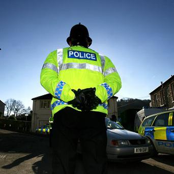 Police forces should save words and money by ditching 'pointless' marketing slogans